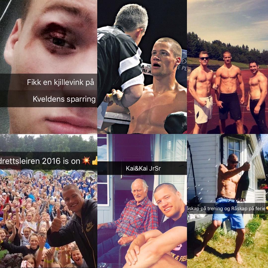 Takk for 2016! Ønsker alle et godt nyttår??