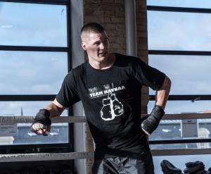 👊💥 #teamhavnaa #ontothenextone #proboxing #traininglife #teamsauerland @nutraminonorge @eirshelsehus @paulsenogsonn #aktivtreningarendal